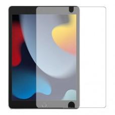 Apple iPad 10.2 (2021) מגן מסך הידרוג'ל שקוף (סיליקון) יחידה אחת סקרין מובייל