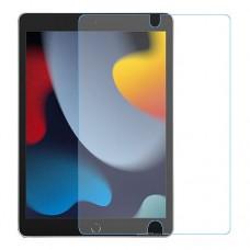 Apple iPad 10.2 (2021) מגן מסך נאנו זכוכית 9H יחידיה אחת סקרין מובייל