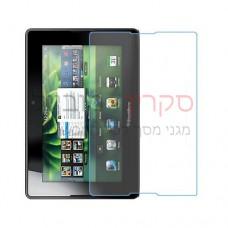 BlackBerry 4G LTE Playbook מגן מסך נאנו זכוכית 9H יחידה אחת סקרין מוביל