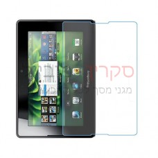 BlackBerry 4G Playbook HSPA+ מגן מסך נאנו זכוכית 9H יחידה אחת סקרין מוביל