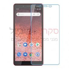 Nokia 1 Plus מגן מסך נאנו זכוכית 9H יחידה אחת סקרין מוביל