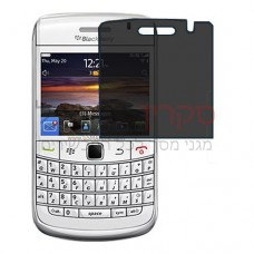 BlackBerry Bold 9780 מגן מסך הידרוג'ל פרטיות (סיליקון) יחידה אחת סקרין מובייל