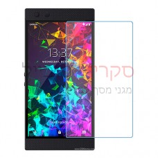 Razer Phone 2 מגן מסך נאנו זכוכית 9H יחידה אחת סקרין מוביל
