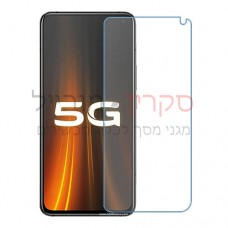 vivo iQOO 3 5G מגן מסך נאנו זכוכית 9H יחידה אחת סקרין מוביל