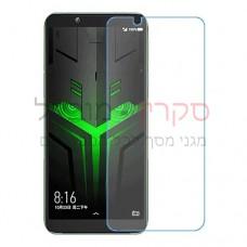 Xiaomi Black Shark Helo מגן מסך נאנו זכוכית 9H יחידה אחת סקרין מוביל