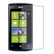Acer Allegro מגן מסך נאנו זכוכית 9H יחידה אחת סקרין מוביל