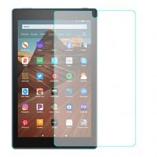 Amazon Fire HD 10 (2019) מגן מסך נאנו זכוכית 9H יחידיה אחת סקרין מובייל