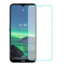 Nokia 1.4 מגן מסך נאנו זכוכית 9H יחידיה אחת סקרין מובייל