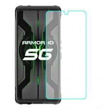 Ulefone Armor 10 5G מגן מסך נאנו זכוכית 9H יחידיה אחת סקרין מובייל