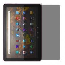 Amazon Fire HD 10 (2021) מגן מסך הידרוג'ל פרטיות (סיליקון) יחידה אחת סקרין מובייל