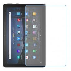Amazon Fire HD 10 Plus (2021) מגן מסך נאנו זכוכית 9H יחידיה אחת סקרין מובייל