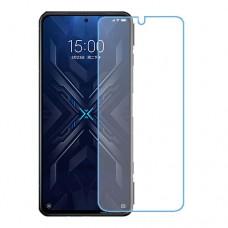 Xiaomi Black Shark 4 Pro מגן מסך נאנו זכוכית 9H יחידיה אחת סקרין מובייל