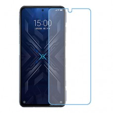 Xiaomi Black Shark 4 מגן מסך נאנו זכוכית 9H יחידיה אחת סקרין מובייל