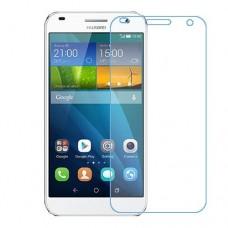 Huawei Ascend G7 מגן מסך נאנו זכוכית 9H יחידה אחת סקרין מוביל