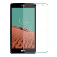 LG Bello II מגן מסך נאנו זכוכית 9H יחידה אחת סקרין מוביל