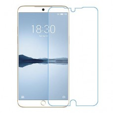 Meizu 15 Plus מגן מסך נאנו זכוכית 9H יחידה אחת סקרין מוביל