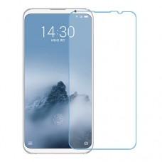Meizu 16 Plus מגן מסך נאנו זכוכית 9H יחידה אחת סקרין מוביל