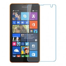 Microsoft Lumia 535 מגן מסך נאנו זכוכית 9H יחידה אחת סקרין מוביל
