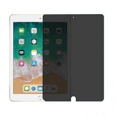 Apple iPad 9.7 (2017) מגן מסך הידרוג'ל פרטיות (סיליקון) יחידה אחת סקרין מובייל