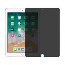 Apple iPad 9.7 (2018) מגן מסך הידרוג'ל פרטיות (סיליקון) יחידה אחת סקרין מובייל