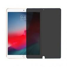 Apple iPad Air (2019) מגן מסך הידרוג'ל פרטיות (סיליקון) יחידה אחת סקרין מובייל