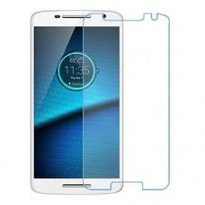 Motorola Droid Maxx 2 מגן מסך נאנו זכוכית 9H יחידה אחת סקרין מוביל