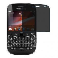 BlackBerry Bold Touch 9930 מגן מסך הידרוג'ל פרטיות (סיליקון) יחידה אחת סקרין מובייל