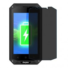 Energizer Energy 400 LTE מגן מסך הידרוג'ל פרטיות (סיליקון) יחידה אחת סקרין מובייל
