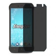 Energizer Energy E520 LTE מגן מסך הידרוג'ל פרטיות (סיליקון) יחידה אחת סקרין מובייל