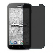 Energizer Energy S500E מגן מסך הידרוג'ל פרטיות (סיליקון) יחידה אחת סקרין מובייל