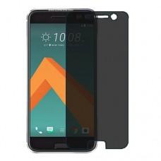 HTC 10 Lifestyle מגן מסך הידרוג'ל פרטיות (סיליקון) יחידה אחת סקרין מובייל