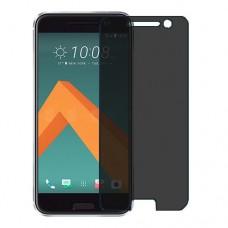 HTC 10 מגן מסך הידרוג'ל פרטיות (סיליקון) יחידה אחת סקרין מובייל