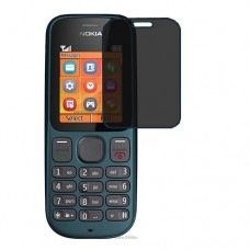 Nokia 100 מגן מסך הידרוג'ל פרטיות (סיליקון) יחידה אחת סקרין מובייל