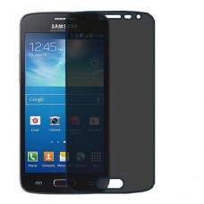 Samsung G3812B Galaxy S3 Slim מגן מסך הידרוג'ל פרטיות (סיליקון) יחידה אחת סקרין מובייל