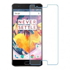 OnePlus 3T מגן מסך נאנו זכוכית 9H יחידה אחת סקרין מוביל