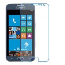 Samsung ATIV S Neo מגן מסך נאנו זכוכית 9H יחידה אחת סקרין מוביל