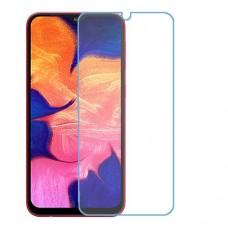 Samsung Galaxy A10 מגן מסך נאנו זכוכית 9H יחידה אחת סקרין מוביל