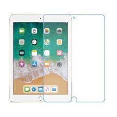 Apple iPad 9.7 (2017) מגן מסך נאנו זכוכית 9H יחידה אחת סקרין מוביל