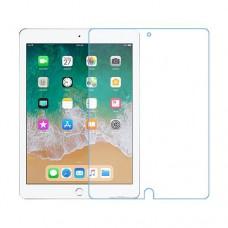 Apple iPad 9.7 (2018) מגן מסך נאנו זכוכית 9H יחידה אחת סקרין מוביל