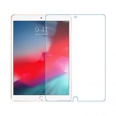Apple iPad Air (2019) מגן מסך נאנו זכוכית 9H יחידה אחת סקרין מוביל