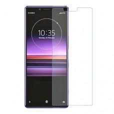 Sony Xperia 1 מגן מסך נאנו זכוכית 9H יחידה אחת סקרין מוביל