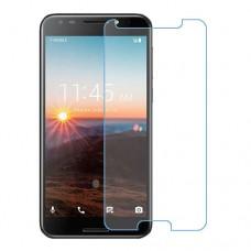 T-Mobile Revvl מגן מסך נאנו זכוכית 9H יחידה אחת סקרין מוביל