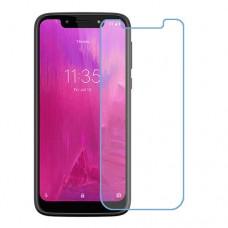 T-Mobile Revvlry מגן מסך נאנו זכוכית 9H יחידה אחת סקרין מוביל