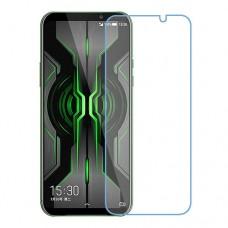 Xiaomi Black Shark 2 Pro מגן מסך נאנו זכוכית 9H יחידה אחת סקרין מוביל