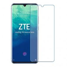 ZTE Axon 10s Pro 5G מגן מסך נאנו זכוכית 9H יחידה אחת סקרין מוביל
