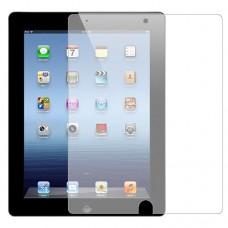Apple iPad 3 מגן מסך הידרוג'ל שקוף (סיליקון) יחידה אחת סקרין מובייל