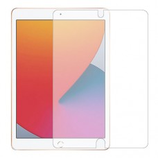 Apple iPad 10.2 (2020) מגן מסך הידרוג'ל שקוף (סיליקון) יחידה אחת סקרין מובייל