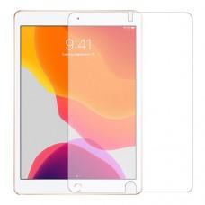 Apple iPad 10.2 מגן מסך הידרוג'ל שקוף (סיליקון) יחידה אחת סקרין מובייל