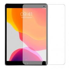 Apple iPad Air (2019) מגן מסך הידרוג'ל שקוף (סיליקון) יחידה אחת סקרין מובייל