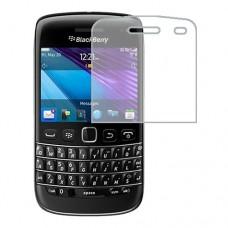 BlackBerry Bold 9790 מגן מסך הידרוג'ל שקוף (סיליקון) יחידה אחת סקרין מובייל